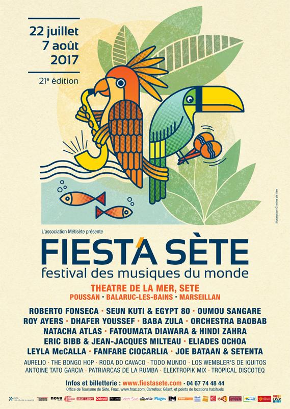 demi festival sete